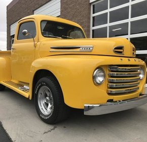 1950 Ford F1 for sale 101065472