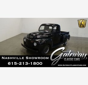 1950 Ford F1 for sale 101092809
