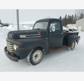 1950 Ford F1 for sale 101105083