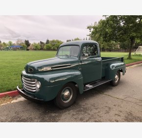 1950 Ford F1 for sale 101329908