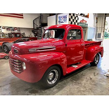 1950 Ford F1 for sale 101353337