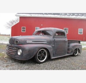 1950 Ford F1 for sale 101398787