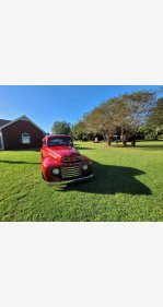 1950 Ford F1 for sale 101405614