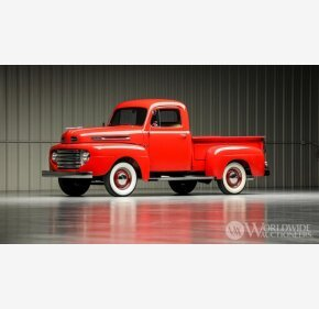 1950 Ford F1 for sale 101487186