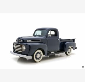 1950 Ford F1 for sale 101488807