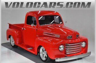 1950 Ford F1 for sale 101632699