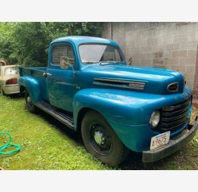 1950 Ford F3 for sale 101173059