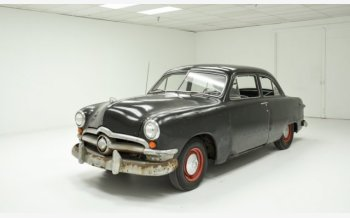 1950 Ford Other Ford Models for sale 100960970