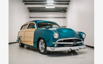 1950 Ford Other Ford Models for sale 101075892