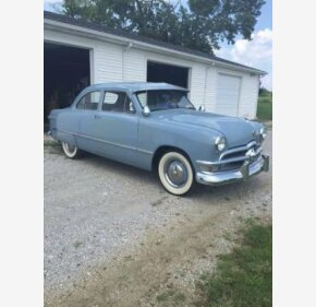 1950 Ford Other Ford Models for sale 100898059