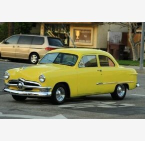 1950 Ford Other Ford Models for sale 101016744