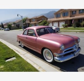 1950 Ford Other Ford Models for sale 101018120