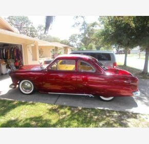 1950 Ford Other Ford Models for sale 101059074