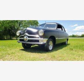 1950 Ford Other Ford Models for sale 101138641