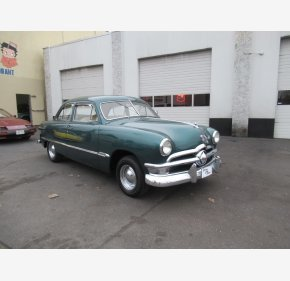 1950 Ford Other Ford Models for sale 101259858