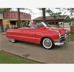 1950 Ford Other Ford Models for sale 101280372