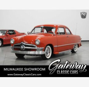 1950 Ford Other Ford Models for sale 101301854