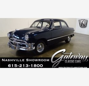 1950 Ford Other Ford Models for sale 101411854