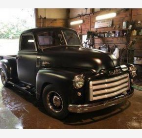 1950 GMC Pickup for sale 101064067