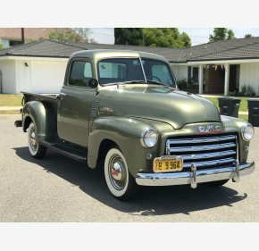 1950 GMC Pickup for sale 101177046