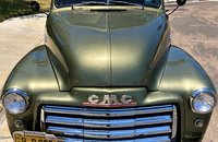 1950 GMC Pickup for sale 101346120