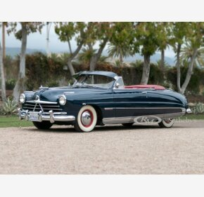 1950 Hudson Commodore for sale 101329064