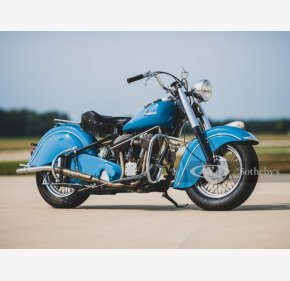 1950 Indian Chief for sale 200915278