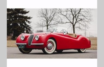 1950 Jaguar XK 120 for sale 101375886