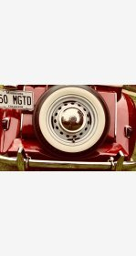 1950 MG MG-TD for sale 101087239