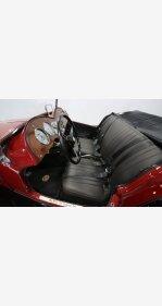 1950 MG MG-TD for sale 101110962