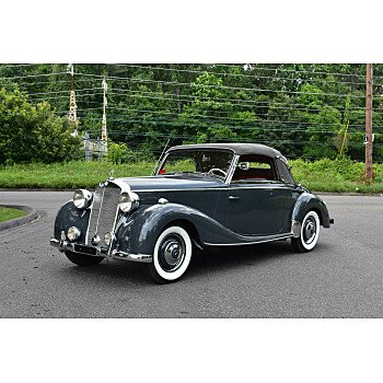 1950 Mercedes-Benz 170S for sale 101561494