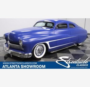 1950 Mercury M74 for sale 101399410