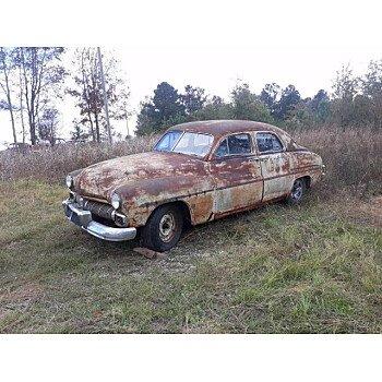 1950 Mercury Monterey for sale 101583283
