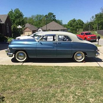 1950 Mercury Other Mercury Models for sale 100823344