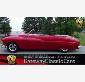 1950 Mercury Other Mercury Models for sale 101023666