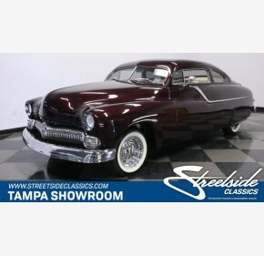 1950 Mercury Other Mercury Models for sale 101240849