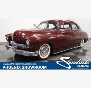 1950 Mercury Other Mercury Models for sale 101327680