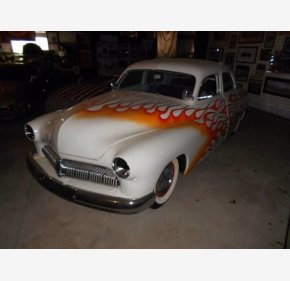 1950 Mercury Other Mercury Models for sale 101362412