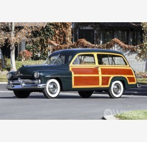 1950 Mercury Series 0CM for sale 101432479