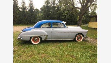 1950 Oldsmobile 88 for sale 101028884