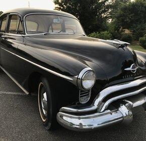 1950 Oldsmobile 88 Sedan for sale 101151287