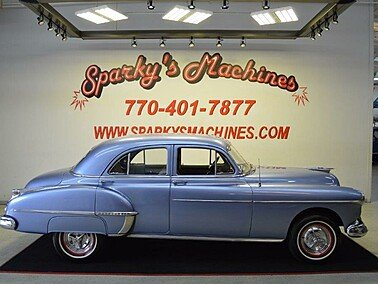 1950 Oldsmobile 88 for sale 101457879