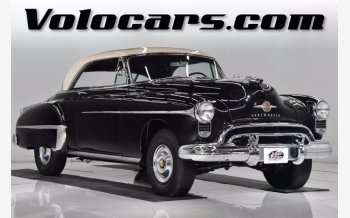 1950 Oldsmobile 88 for sale 101481210