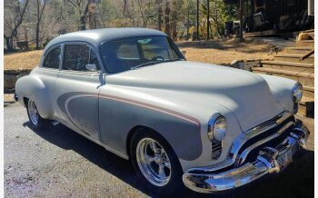 1950 Oldsmobile 88 Coupe for sale 101509429