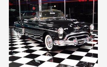 1950 Oldsmobile 88 for sale 101599421