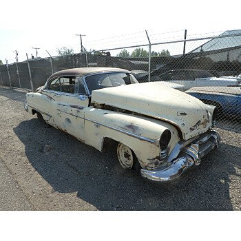 1950 Oldsmobile Ninety-Eight for sale 101030889