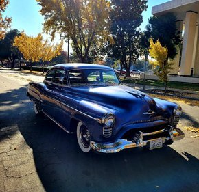 1950 Oldsmobile Ninety-Eight Touring Sedan for sale 101432119