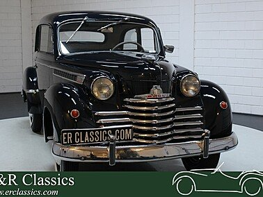 1950 Opel Olympia for sale 101527441