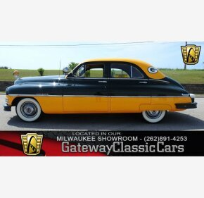 1950 Packard Deluxe for sale 101008170