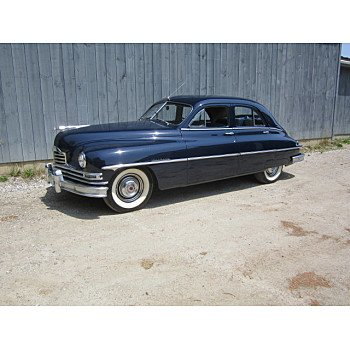 c87cc0bc467 1950 Packard Other Packard Models for sale near Freeport